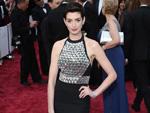 Anne Hathaway: Liebt das Risiko