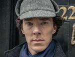 Benedict Cumberbatch: Geht auf seine Fans los