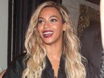 Beyoncé: Krank im Studio