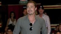 Brad Pitt: Holt im Sorgerechtsstreit zum Gegenschlag aus