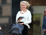 "Cameron Diaz: Kämpft für ""The Other Woman"""