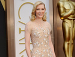 Cate Blanchett: Teuerstes Oscar-Outfit