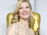 """Cate Blanchett: Im neuen """"Ocean's Eleven"""" dabei?"""