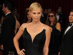Charlize Theron: Liebe zum Film ist zurück