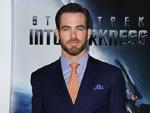 """Chris Pine: """"Star Trek""""-Streich geht nach hinten los"""