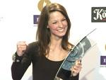 Österreich jubelt beim ECHO 2014: Christina Stürmer räumt ab