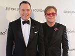 Elton John: Hochzeit vorerst an Gesetzeshürde gescheitert