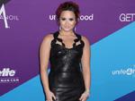 Demi Lovato: Präsentiert stolz ihre Kurven