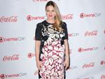 Drew Barrymore: Fühlt sich gesegnet
