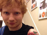 Ed Sheeran: Teil des Taylor Swift Squad