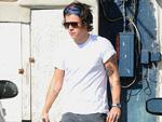 """Harry Styles: Schreibt Songs mit der Band """"Kodaline"""""""