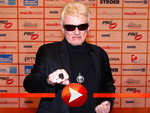 Staraufgebot bei den PRG Live Entertainment Awards 2014 in Frankfurt