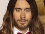 "Jared Leto: Bye bye ""Green Hair"""