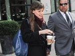 Jennifer Garner: Bessere Mutter durch Charity