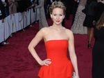 Jennifer Lawrence: Gibt Chris Martin den Laufpass