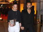 John Legend und Chrissy Teigen: Zum ersten Mal Eltern
