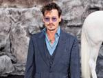 Johnny Depp: Musik bedeutet Freiheit