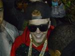 Justin Bieber: Lässt es in der Karibik krachen
