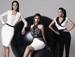 Die Kardashian-Schwestern: Abfuhr von David Schwimmer