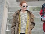 Kate Bosworth: Findet Gefallen an roten Haaren