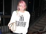 Kesha: Mit Taylor Swift im Studio
