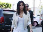 Kim Kardashian: Im Hochzeitsfieber!