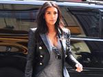 Kim Kardashian: Frauenrechte ja – Feministin nein!