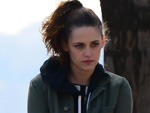 Kristen Stewart: Futtern für Hollywood