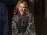 Kylie Minogue: Deutschland-Konzerte abgesagt