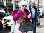 Lady Gaga: Feiert Geburtstag mit intimen Konzert
