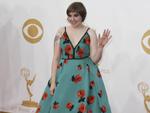 Lena Dunham: Hochzeit mit Jimmy Fallon?