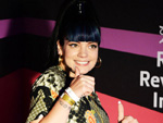 Lily Allen: Verschenkt WM-Song
