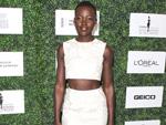 Schock für Lupita Nyong'o: Dieben stehlen ihr Oscar-Kleid