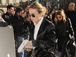 Mary-Kate Olsen: Fühlt sich nicht sicher in New York