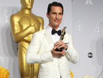"Matthew McConaughey: Versteigert Hut aus ""Dallas Buyers Club"""
