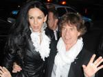 L'Wren Scott: Mick Jagger erbt alles