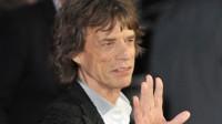 Mick Jagger: Stones-Rocker freut sich über erneuten Nachwuchs