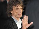 Mick Jagger: L'Wren Scotts Bruder ist nicht sauer