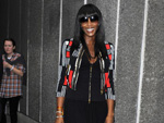 Naomi Campbell: Eigene Mode-Kollektion?