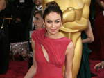 Oscar-Mode: Ölo war Trumpf