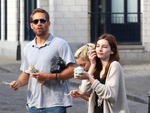 Paul Walker: Tochter Meadow tritt in seine Fußstapfen