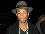 Pharrell Williams: Kann alles tragen