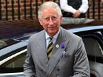 Prinz Charles: Royale Grimasse