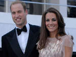 "Prinz William: Kate geht es ""so la la"""