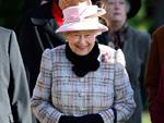 Queen Elizabethh II: Entdeckt Twitter für sich