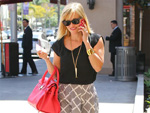 Reese Witherspoon: Macht Barbie zum Kino-Star
