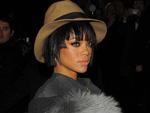 Rihanna: Neues Album braucht noch Zeit