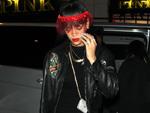 Rihanna: Style-Fiasko in New York