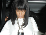 Rihanna: Kontaktsperre zu Chris Brown?