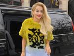 Rita Ora: Fernbeziehungen sind verdammt harte Arbeit